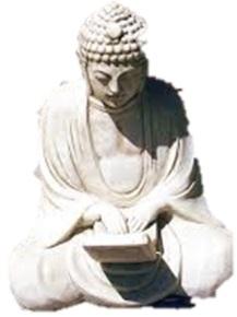 buddha computer